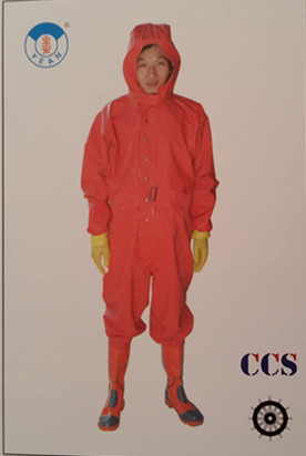 Supply DBF-1insulation immersion survival suit  NYLON ленточный напильник metabo dbf 457 601559000