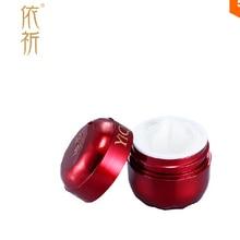 Orijinal YiQi yüz kremi krem beyazlatma çil güzellik kremi gündüz kremi 6 adet