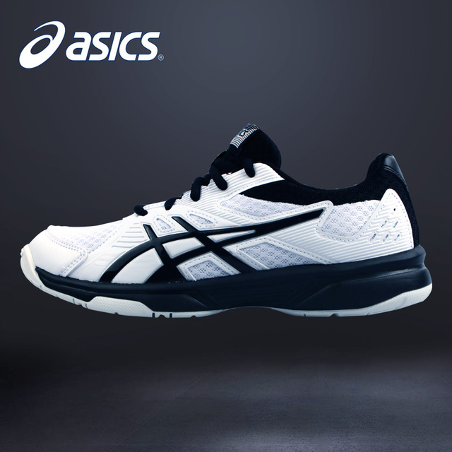 8f6efc5dade4 Genuine Asics Professional Table Tennis Shoes Breathable Anti-slippery  Sport Shoe Training Sneakers Hard-wearing 1071A019