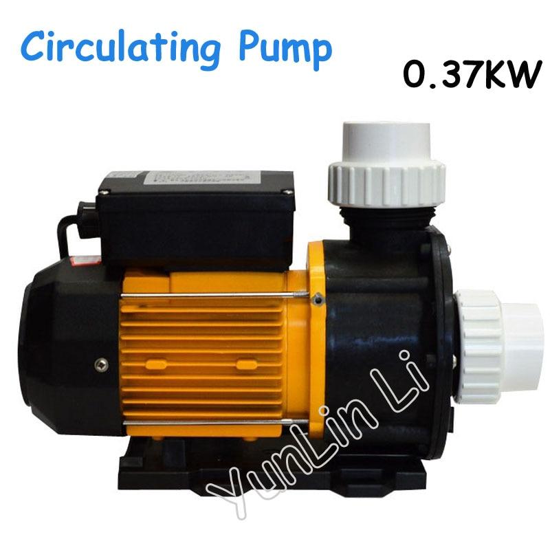 1pc SPA Hot Tub Whirlpool Pump TDA50 tda50 0 37kw electrical massage bathtub hot spring spa whirlpool centrifugal pump single stage pump engineering plastic pump page 9