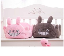 Studio Ghibli My Neighbor Totoro – Warm Plush Pet Cushion
