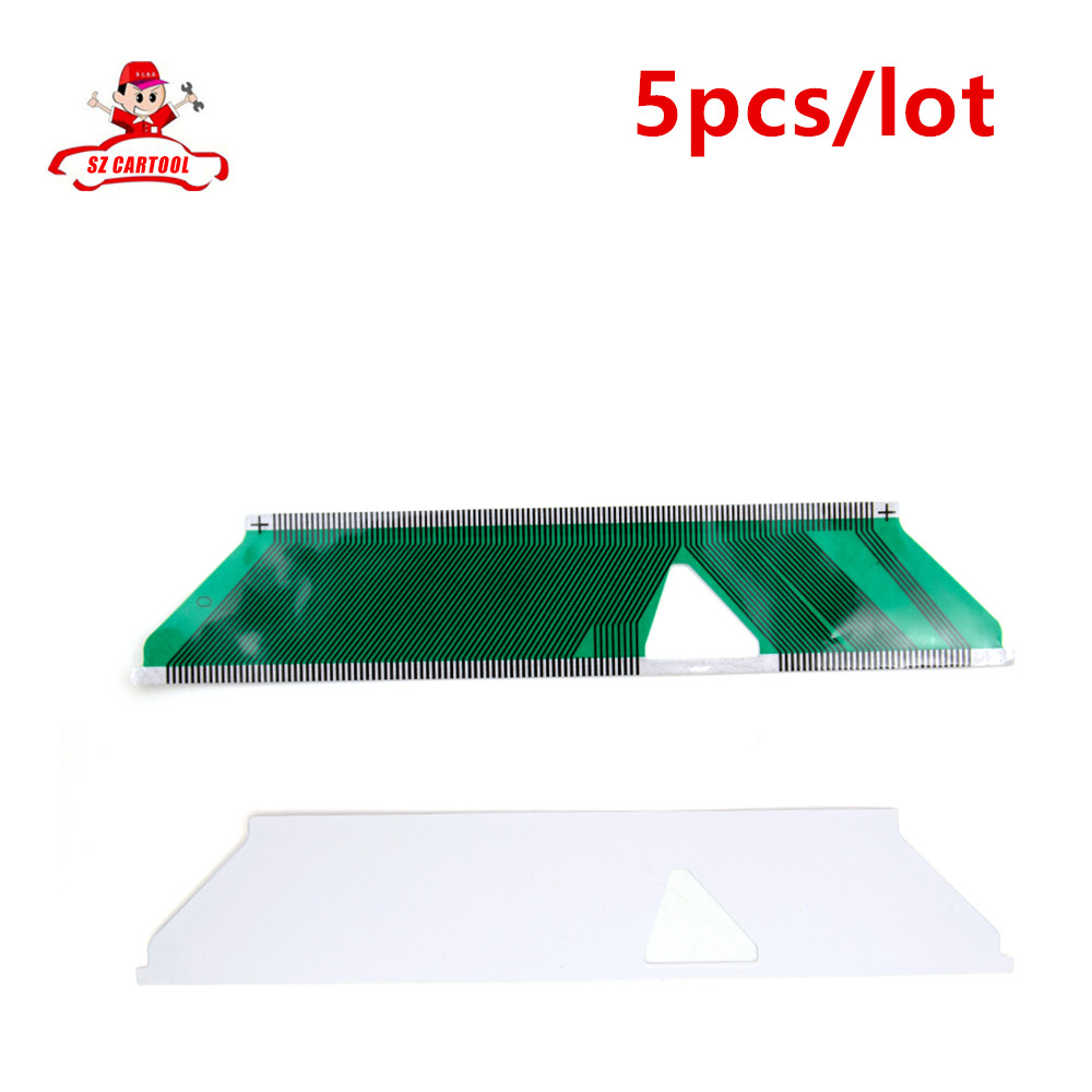 5pcs Best Price SID 2 Ribbon cable replacement for SAAB 9 3 and 9 5 models