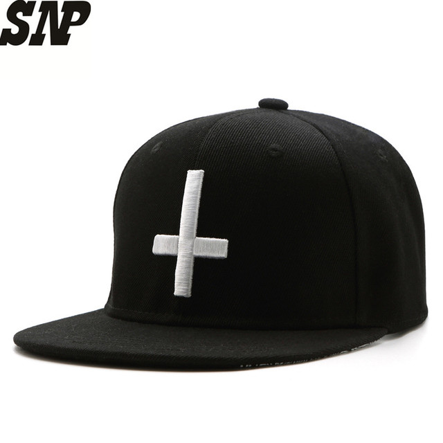 13fbcff45e3 Snapback Hip Hop cap Baseball Cap Black Women Men bone hat Gorras Fashion Hip  Hop male