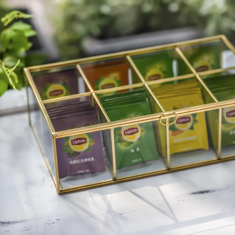 קופסת מחולקת לאחסון תיונים 5
