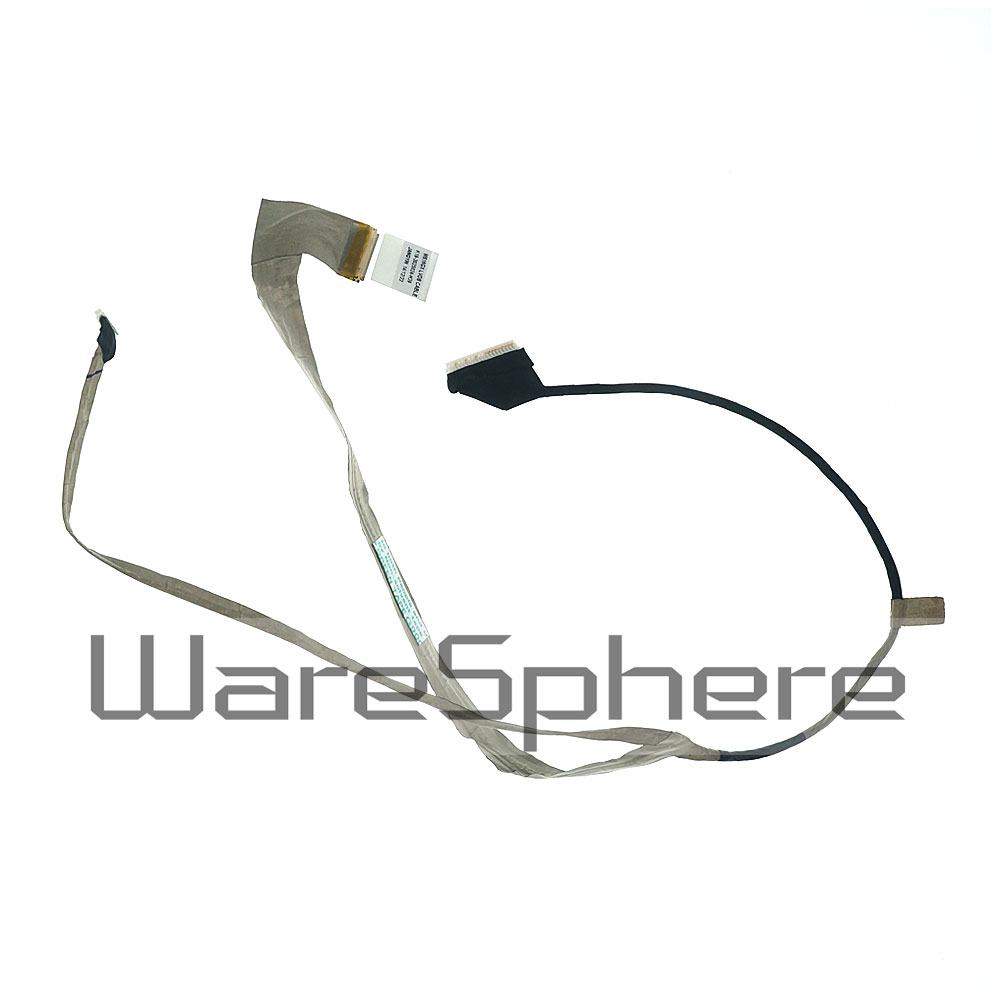 NEW Original LCD LVDS Cable for <font><b>MSI</b></font> MS-16G5 16GX EX60 <font><b>GE620</b></font> GE620DX K19-3025024-H39 image