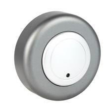 Беспроводной Вызов coaster пейджер кнопку вызова передатчик пейджерная система вызова для пациента пожилой 433 мГц F4406D