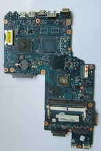 C50 C50D integrated motherboard for T*oshiba mainboard laptop C50 C50D H000062150
