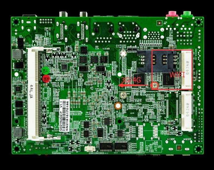 Q310P board