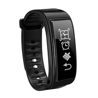 Y3 Bluetooth Smart Phone Headphones Connect Mobile Phone Test Heart Rate Step Counter Music Player Support Android IOS Watch