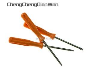 Image 1 - בקר אלחוטי דק פירוק ChengChengDianWan T6 T8 T10 מברג כלי DIY נהג Torx עבור PS3 XBOX360 XBOXONE 50 יחידות