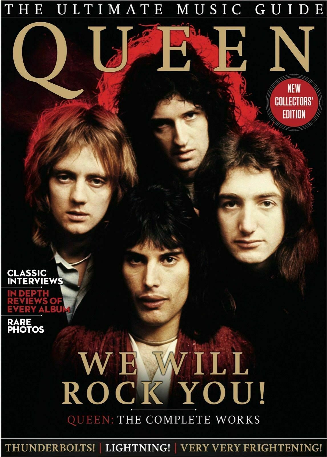 q0805 posters and prints hot custom queen band we will rock you music band art poster canvas painting home decor