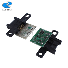 Compatible toner chip for Ricoh AP600 laser printer cartridge OEM