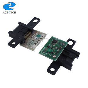 Image 1 - Compatible toner chip for Ricoh AP600 laser printer cartridge OEM