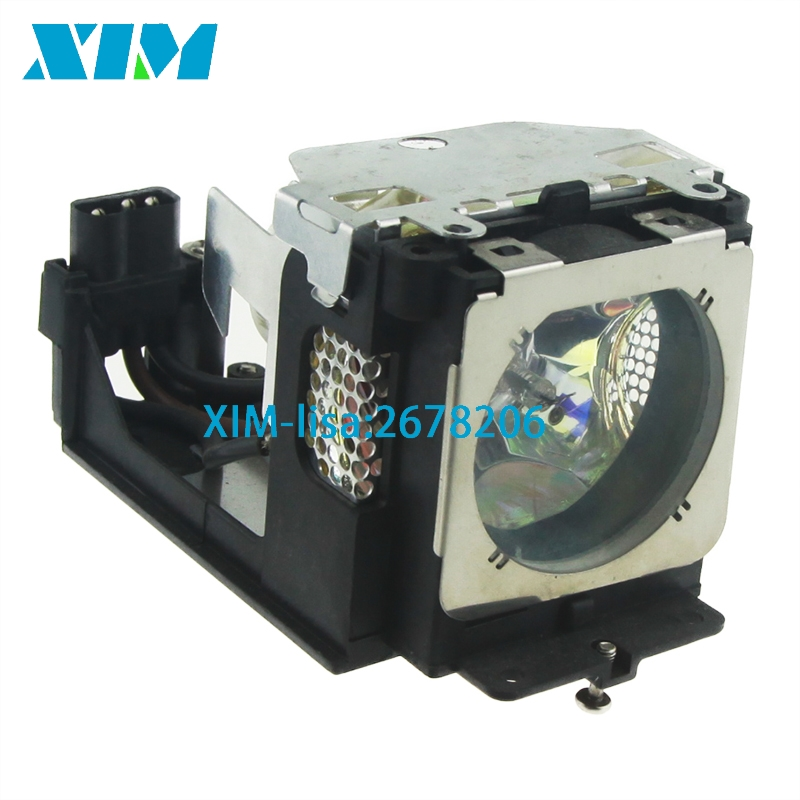 Compatible Projector Lamp with housing POA-LMP111 for SANYO PLC-WU3800/PLC-XU106/PLC-XU116/PLC-XU101K/PLC-XU111K/PLC-XU106K compatible projector lamp poa lmp24 for sanyo plc xp17 plc xp17e plc xp17n plc xp18 plc xp18e plc xp18n plc xp20