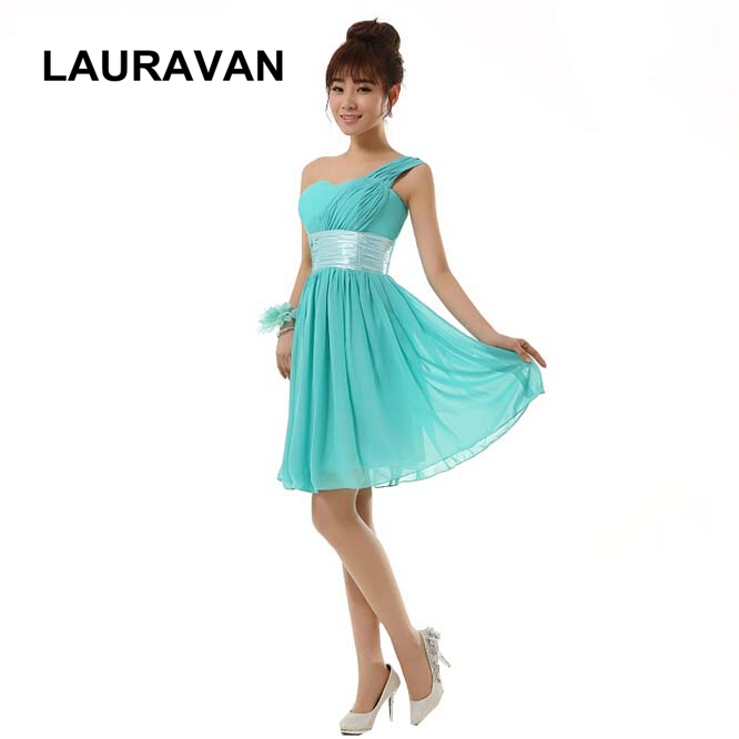 Robe Turquoise Green Blue Plus Size Modest Bridesmaid Party Dress Woman Special Occasion Dresses Short And Gowns Patterns