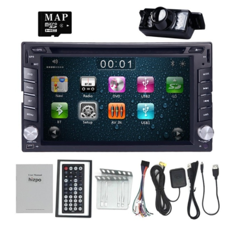 For Nissan 2 din Universal Car AutoRadio Double Car DVD Player GPS Navigation In dash Head unit Car Audio Stereo Car multimedia joying wiring harness cable 40 pin 5m extension cable for bmw dash dvd gps car radio stereo head unit