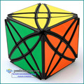 Hot Sell! Lanlan Flower Rex Magic Cube Speed Puzzle Cube