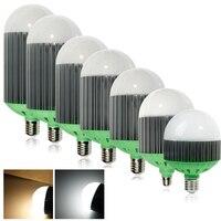 E27 E40 40W 50W 60W 70W 80W 90W 110W AC85~265V High Power Industry LED Light Bulb Lamp