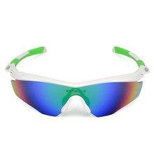 fbc0141d6f Ciclismo gafas de sol bicicleta UV400 deportes de protección de conducción  Golf motociclismo pesca patinaje de