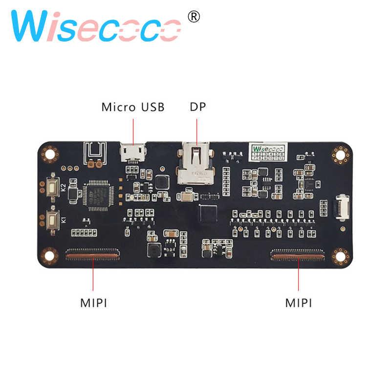 2.9 بوصة 2 k 1440*1440 IPS lcd شاشة عرض لوحة LS029B3SX02 موانئ دبي إلى MIPI واجهة تحكم مجلس الشاشة 120 hz