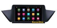 Roverone Android 7,1 Автомобильный мультимедийный плеер для BMW X1 E84 2009 2013 Авто Радио Стерео DVD gps навигации Системы PhoneLink