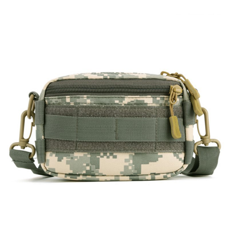 Bag Messenger luar Leisure Shoulder Bags Man Portable Mini Pack Camo Package Plug-Bag Baru 052