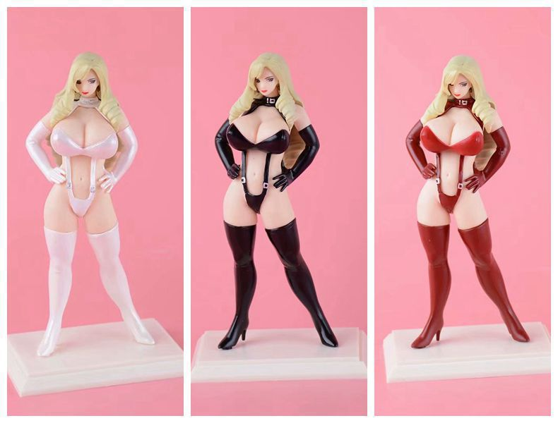 Sexy Adult Doll Anime MASAKI REIRA 1/12 Scale Pre-painted PVC Action Figure Collectible Model Toys 16cm