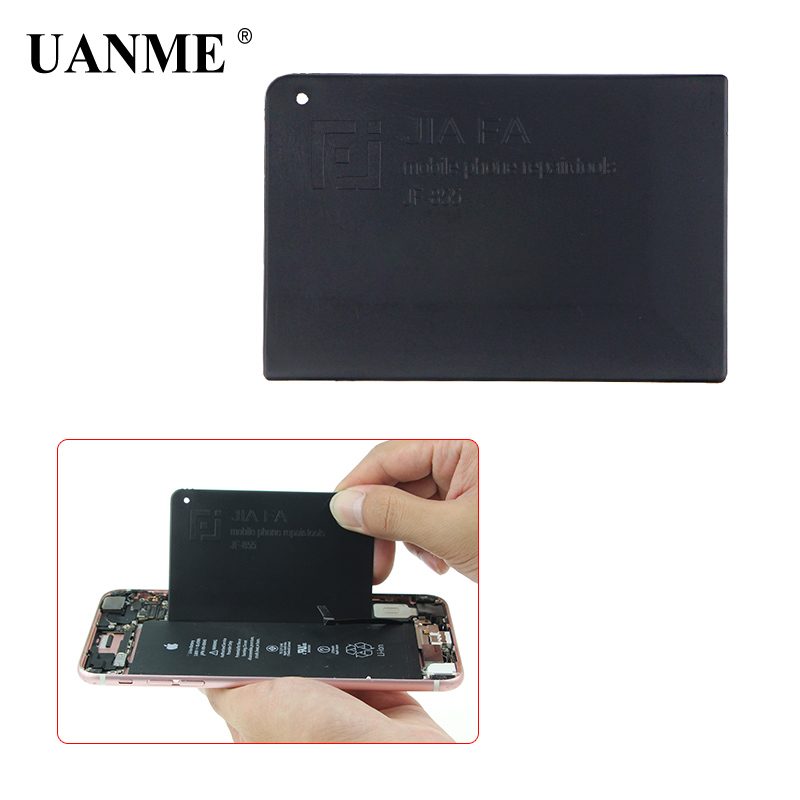 Mobile Phone Repair Tools Opening Pry Battery DIY Disassemble Tough Card for iPhone Samsung S6 / S7 edge Phone Repair tools