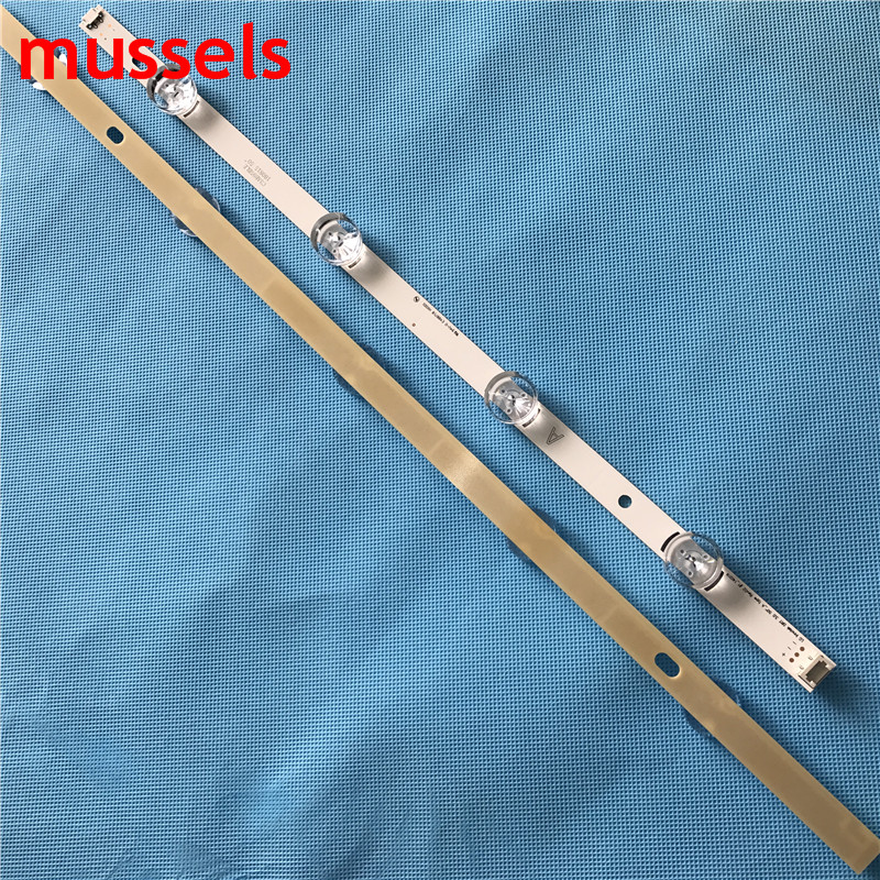"""Image 5 - LED Backlight strip For LG 50"""" TV Innotek DRT 3.0 A/B 140107 6916L 1735A 6916L 1736A 6916L 1978A 6916L 1982A 50lb5610 50LB653V-in Industrial Computer & Accessories from Computer & Office"""