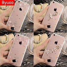 Iphone 5 5 s Se 5c Moda 3D Bling Kristal Rhinestone Iphone için kılıf 7 8 6 6 s Artı Elmas kapak Iphone X XS MAX XR