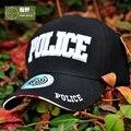Unisex cap chapéu da polícia do exército boné de beisebol dos homens snapback tampas de táticas de basquete esportes ajustáveis snapbacks osso masculino feminino