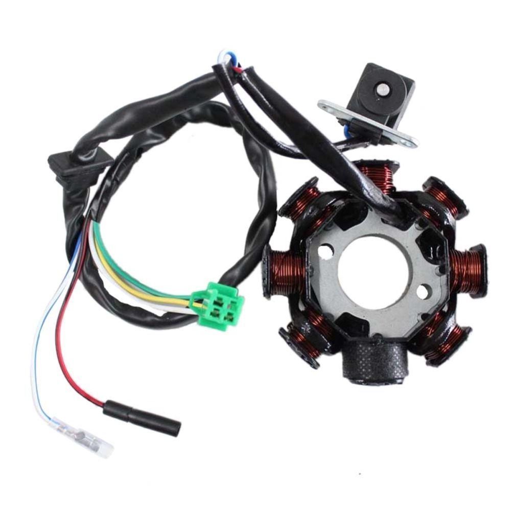 Scorpion Fly Diagram Wiring Diagrams besides Watch furthermore Wholesale 8 Pole Stator together with 5 Wire Cdi Wiring Diagram in addition 040 Hbs 05. on honda atv wiring diagram