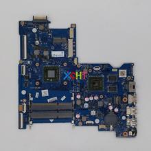 for HP NoteBook 15-AF Series 813971-601 813971-001 813971-501 ABL51 LA-C781P A8-7410 CPU R5M330/2GB GPU Laptop PC Motherboard 813968 501 813968 001 813968 601 uma a6 6310 cpu abl51 la c781p for hp notebook 15 af series 15z af000 laptop motherboard tested