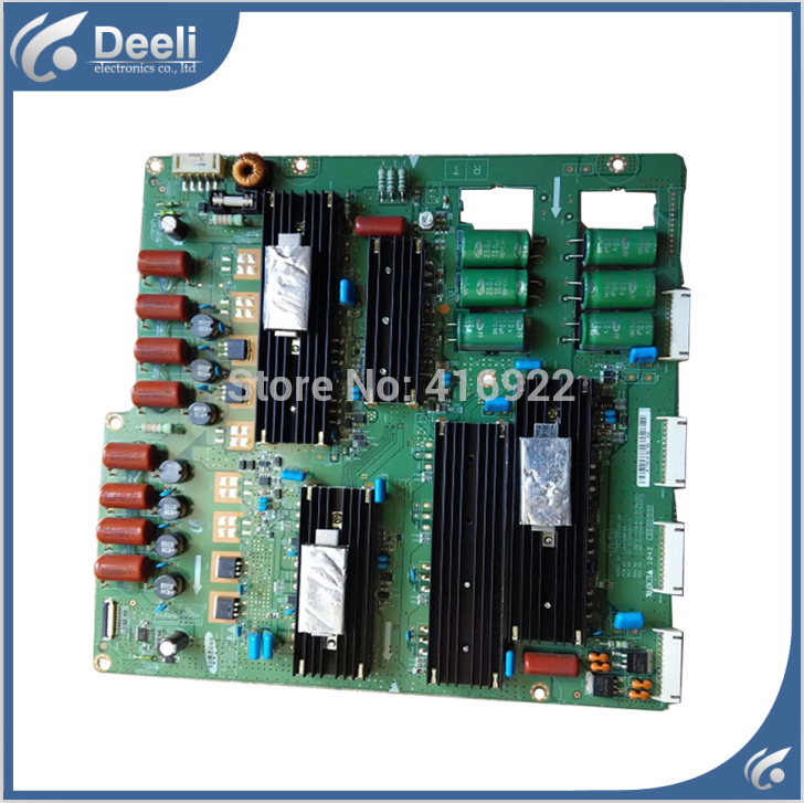 95% new original for samsung plasma s58fh-yd04 screen x board lj92-01713b lj41-08415a on sale цены онлайн