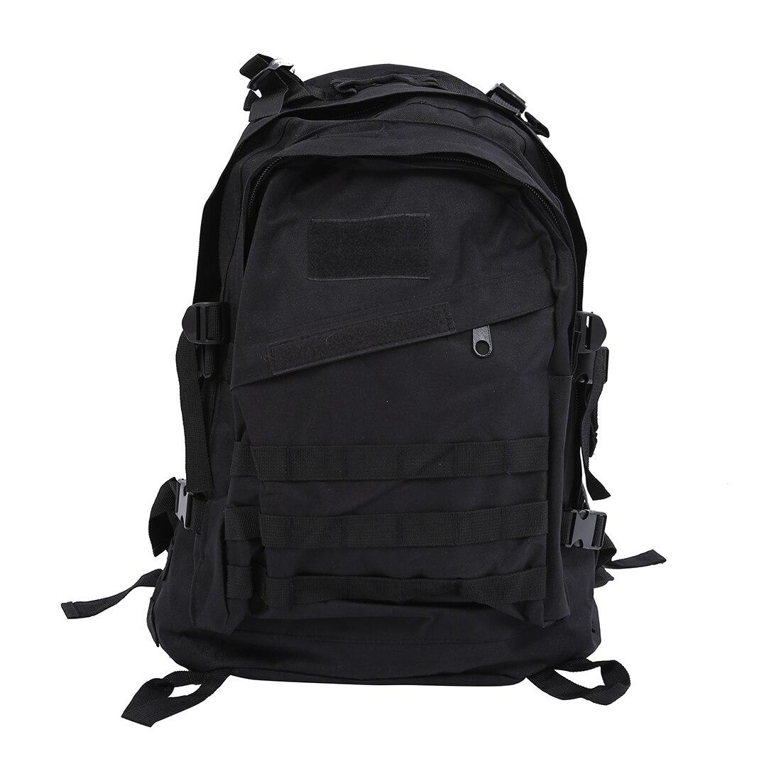e63c75fb30b3 5x 40L 600D Large capacity Waterproof Oxford Canvas School Bags for boy  Backpack men
