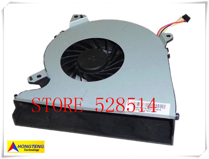 FOR Gateway All in One ZX4300-01e Cooling Fan (4 pins) PN 47EL2FATN00 100% tesed ok