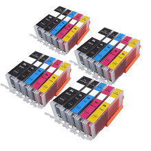 1sets PGI-550 CLI-551compatible ink cartridge with chip 5color for canon PIXMA IP7250 MX925 MG5450 MG5550 MG6350 MG6450 MG7150 1 set pgi 550 cli 551 compatible ink cartridge for canon pixma mg5450 pixma ip7250 pixma mg6350 europe