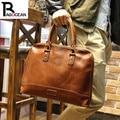 High quality pu leather bag business men bag messenger shoulder bag fashion handbag computer bag,Black and coffee free shipping