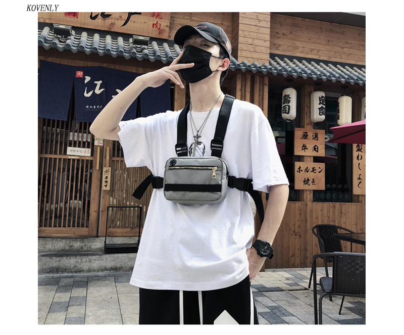 HTB1jFVRa7T2gK0jSZPcq6AKkpXa2 - New Chest Bag For Men Tactical Vest Bag Casual Function Chest Rig Bags Streetwear For Boy Waist Pack Male Kanye 072002
