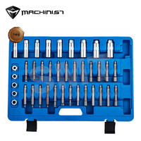 Auto repair tools all cars spring shock absorbers seat detacher shock absorbers wrench car shock tools