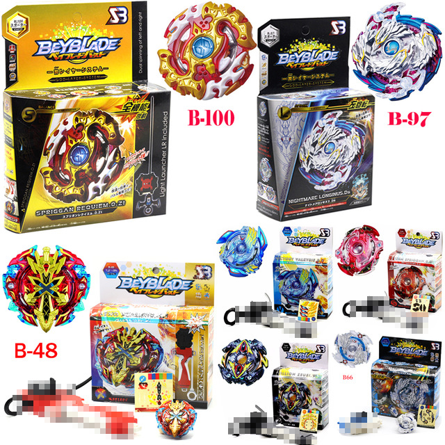 HOT Beyblade Burst Giocattoli Arena Beyblade Toupie 2018 Beyblade di Fusione del Metallo Avec Lanceur Dio Spinning Top Bey Blade Lame di Giocattolo