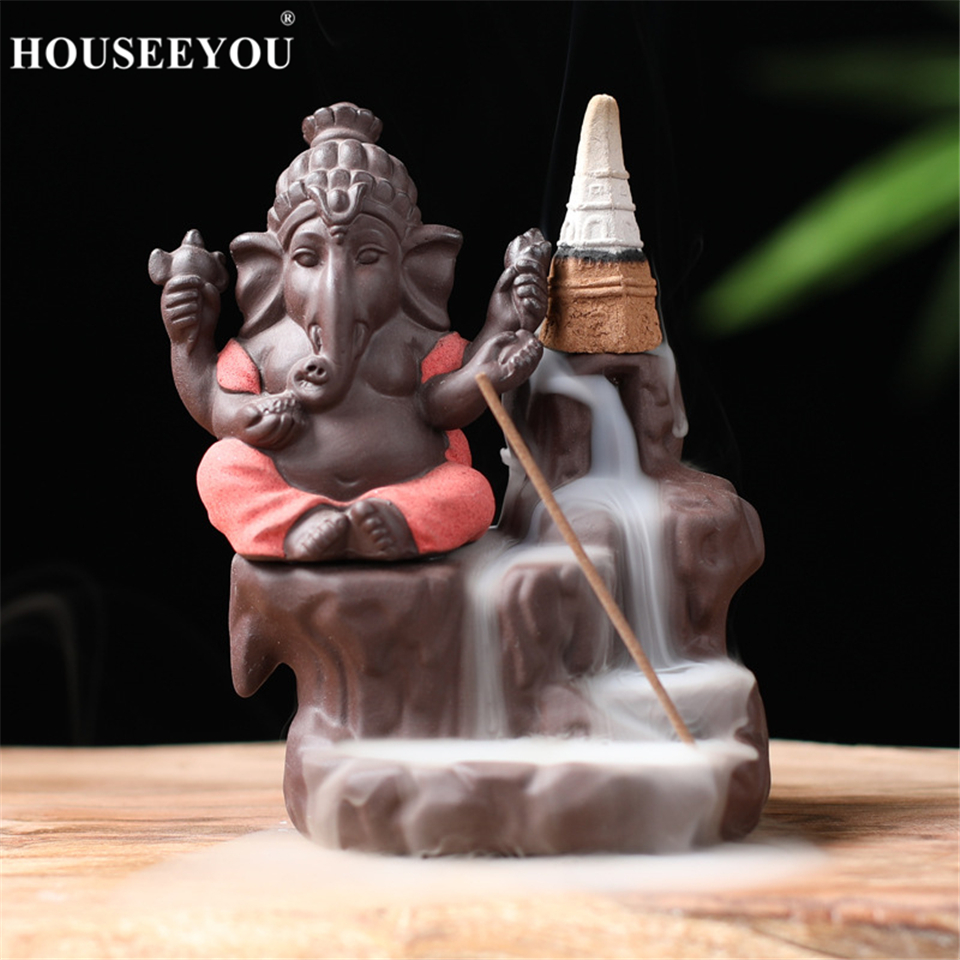 Incense Burner Aromatherapy Furnace 7