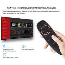H96max+ TV Box Android 8.1 Quad Core 4+64G 4K WiFi 1080P Network Set Top Box Support HDMI USB TF IR Remote Smart TV Box