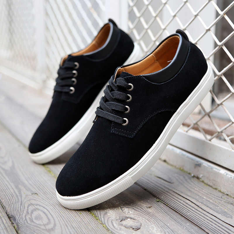 DXKZMCM ผู้ชาย Casual รองเท้า Loafers ชายหรูหรารองเท้าแตะยี่ห้อ Gentlemans รองเท้ารองเท้าผ้าใบชายรองเท้า