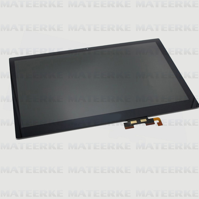 Новый 15.6 ''Для Acer Aspire V5-573P V5-573PG V5-552 ноутбук LCD Touch Screen Digitizer Ассамблеи