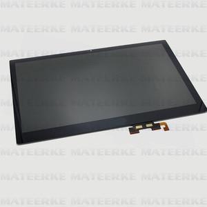 Nova 15.6 ''para acer aspire v5-573p v5-573pg v5-552 laptop lcd tela de toque digitador assembléia