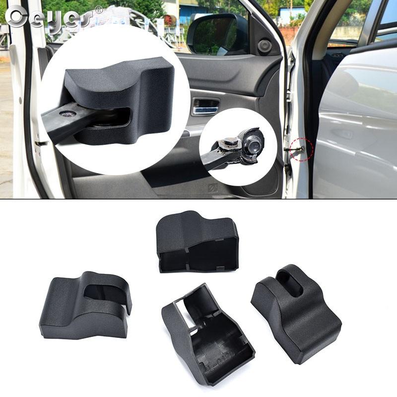 Wing Mirrors World MITSUBISHI COLT 14 Tornado Car Wheel Trims Hub Caps Plastic Covers Silver