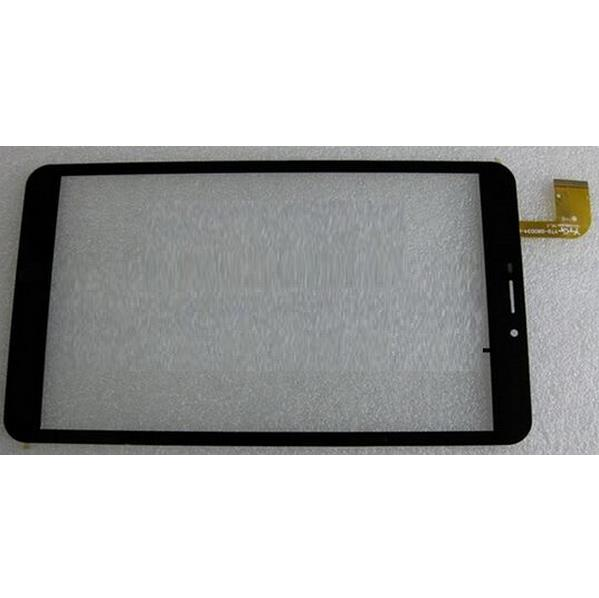 black white  8inch for Explay Imperium 8 3G  replacement tablet touch panel  touch screen digitizer glass чехол explay platinum для explay l2 3g cinematv 3g