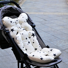Fashion Printed Stroller Seat Cover