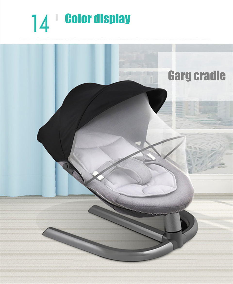 HTB1jF natfvK1RjSspfq6zzXFXai IMBABY Baby Rocking Chair Baby Cradle Baby Swing Rocking Chair For Newborns Swing Chair Infant Cradle Baby Swing Rocking Chair